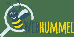 WebHummel Small Logo