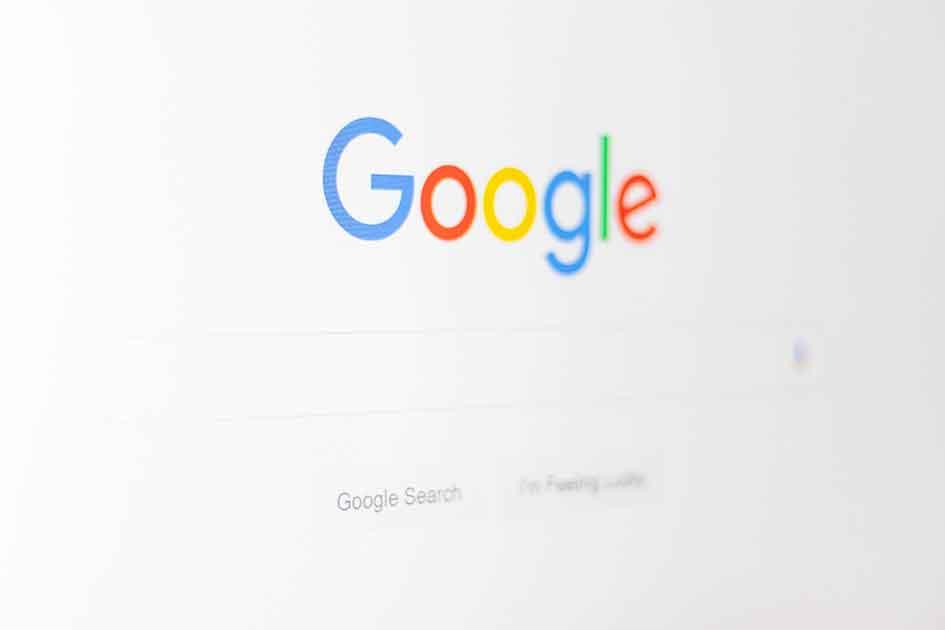 local digital marketing google search