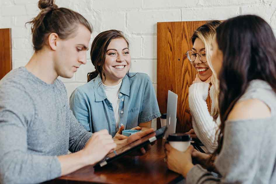 networking for local business marketing