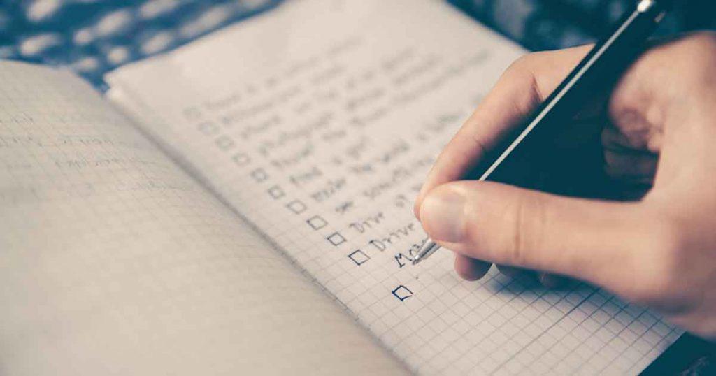 SEO Audit Checklist 2020